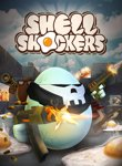 Twitch Streamers Unite - Shell Shockers Box Art