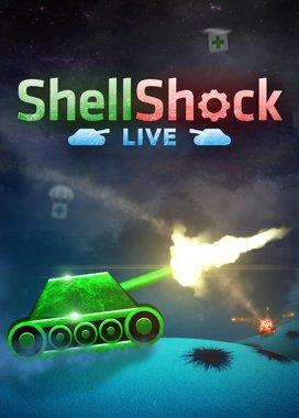 ShellShock Live Game Cover