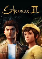 View stats for Shenmue III