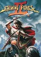 View stats for Shining Force II