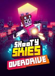 Shooty Skies Overdrive