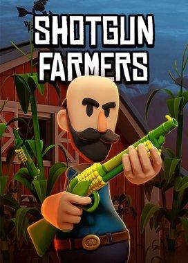 Shotgun Farmers Game Cover