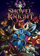 View stats for Shovel Knight