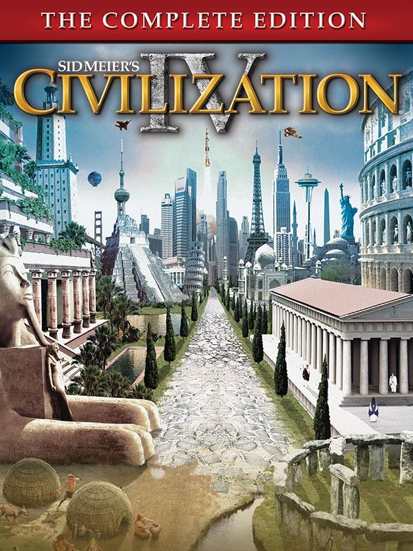 Sid meiers civilization iv twitch sciox Choice Image