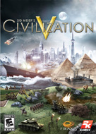 Game: Sid Meier's Civilization V