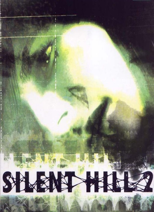 Silent Hill 2 Twitch
