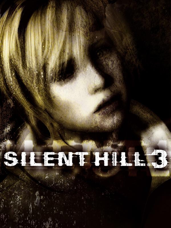 Silent Hill 3 | RePack By SeregA Lus