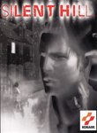 Twitch Streamers Unite - Silent Hill Box Art