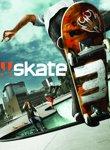 Twitch Streamers Unite - Skate 3 Box Art