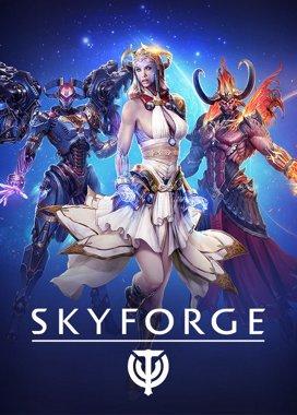 Skyforge 272x380