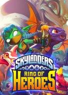 View stats for Skylanders Ring of Heroes