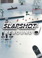 View stats for Slapshot Rebound