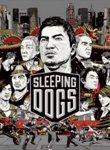 Twitch Streamers Unite - Sleeping Dogs Box Art