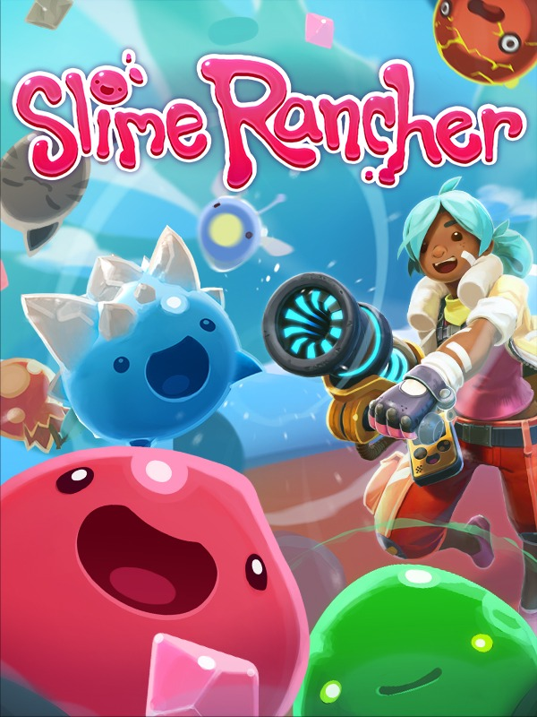 Slime Rancher Wiki Discord