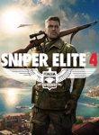 Twitch Streamers Unite - Sniper Elite 4 Box Art