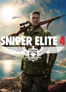 View stats for Sniper Elite 4