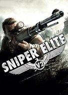 View stats for Sniper Elite V2