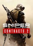 Twitch Streamers Unite - Sniper Ghost Warrior Contracts 2 Box Art