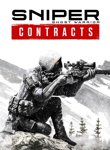 Twitch Streamers Unite - Sniper Ghost Warrior Contracts Box Art