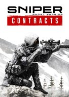 View stats for Sniper Ghost Warrior Contracts