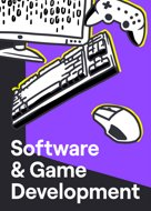 View stats for Software and Game Development