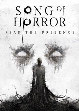 Box art hry Song of Horror