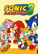 View stats for Sonic Advance 3