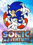 Twitch Streamers Unite - Sonic Adventure Box Art