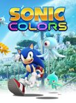 Twitch Streamers Unite - Sonic Colors Box Art