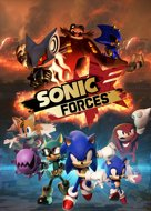 View stats for Sonic Forces