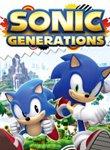 Twitch Streamers Unite - Sonic Generations Box Art
