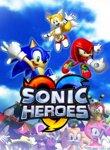 Twitch Streamers Unite - Sonic Heroes Box Art