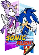 View stats for Sonic Rush