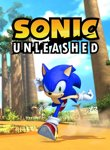 Twitch Streamers Unite - Sonic Unleashed Box Art