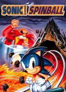 View stats for Sonic the Hedgehog: Spinball