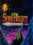 Twitch Streamers Unite - Soul Blazer Box Art