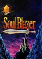 View stats for Soul Blazer
