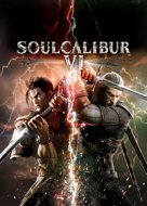 View stats for SoulCalibur VI