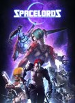 Twitch Streamers Unite - Spacelords Box Art