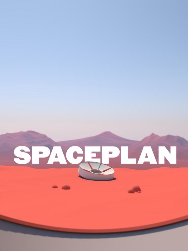 Spaceplan   Twitch