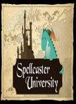 Twitch Streamers Unite - Spellcaster University Box Art