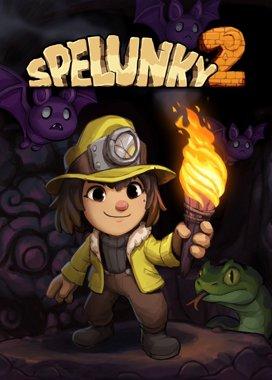 Search Spelunky 2 streams