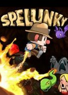 View stats for Spelunky