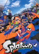 View stats for Splatoon