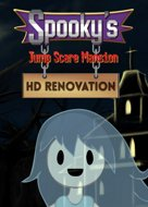 View stats for Spooky's Jump Scare Mansion