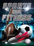 Twitch Streamers Unite - Sports & Fitness Box Art
