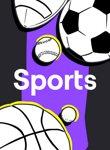 Twitch Streamers Unite - Sports Box Art