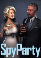 View stats for SpyParty