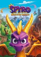 Скачать бесплатно Spyro Reignited Trilogy