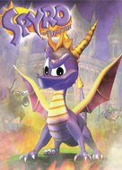 View stats for Spyro the Dragon